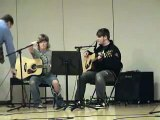 Tool - Sober (Xander and Jake)