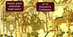 Un historien raconte la tapisserie de Bayeux