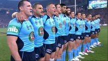 State Of Origin 2014 Game 1 NSW vs QLD Highlights