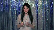 Grimes Interview