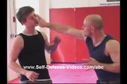 Self Defense - Special Forces Combatives - Striking
