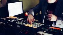 Deep House Jam Session - Roland Aria TB-3, Maschine, Ableton, Komplete