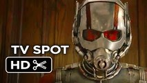 Ant-Man TV SPOT - July 17 (2015) - Paul Rudd, Corey Stoll Marvel Movie HD