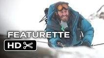 Everest Featurette - Early Look (2015) - Jake Gyllenhaal, Jason Clarke Movie HD