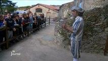 Education : Opération Regards sur mon paysage à Apremont