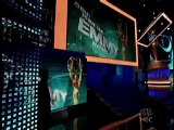 Jon Stewart/Stephen Colbert @ the Emmys