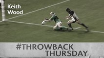 Keith Wood scores four at Rugby World Cup 1999 for Ireland!