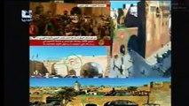 أخطر تقرير للدنيا السورية حول دور قطر في أحداث سورية