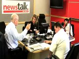 Survivors of Irish church child abuse speak out