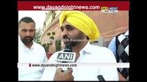 MP Bhagwant Mann's reaction on Economic Survey