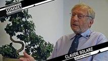 Portrait de Claude Solarz - Groupe PAPREC