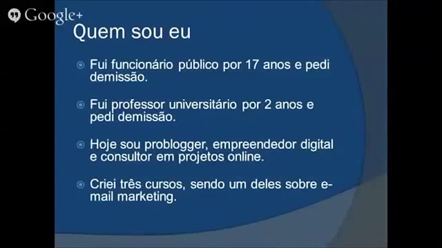 Marketing Online | Titulos | Email