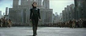The Hunger Games Mockingjay - Part 2 Trailer (2015)  Jennifer Lawrence, Josh Hutcherson, Liam Hemsworth Movie