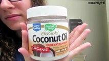 DIY Hair Care: Coconut Oil Moisturizing Dry Scalp Treatment