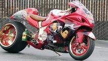 Moto GP Werks! Desmosedici Streetfighter, TL 1000R & Z1 Daytona 200 - On Two Wheels Ep. 36