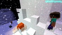 Minecraft : ♪ Ultra Claus is comming to town ♪ ( Parody of Santa Claus is comming to town ) ♪