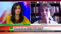 Over half of US drone strike victims may be civilians