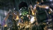 The Legend of Zelda - Wii U Demo E3