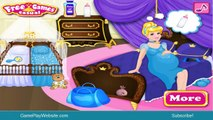 Cinderella Gives Birth to Twins Online Video Game - Baby Girl Games