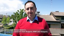 Georgi Stefanov, capaCITY Team Bulgaria