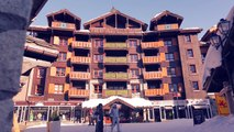 Radisson Blu Resort Arc1950