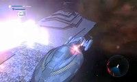 Star Trek Legacy: Star Trek VS Star Wars, Armored Voyager style!