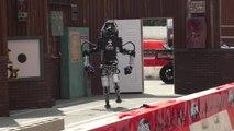 South Korean Robot Wins $2 Million DARPA Challenge Grand Prize