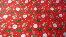 Holiday DIY  Sew a Front to Back Bustle Style Lolita Christmas Dress Makeup Beauty, SHould WAtch