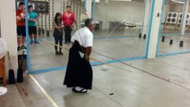 Kyudo - Japanese archery to empty your clouded mind.