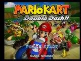 Mario Kart Double Dash - Baby Mario & Baby Luigi - Star Cup 100cc