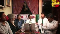Tokyo Talk Show Live Discussion about HARMONY, on PAK JAPAN TV Channel, with Analysts Mr. Hussain Khan, Mr. Muhammad Mushtaque Qureshi, Mr. Humayun A. Mughal, Member Pakistan Association Japan  Mr. Abdul Raheem Arain, PML N JAPAN Mr. Sh Zulfiqar Ali.