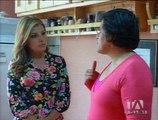 Patricia Sanguña desapareció en junio de 2004