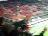 AC Milan - Arsenal London 0-2