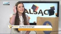 Léa-Marie à tout prix : sac des Pétasses d'Alsace