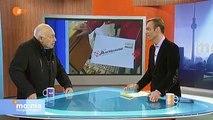 Heiner Geißler fordert Direktdemokratie