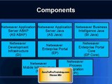 SAP NetWeaver Technology Stack Overview