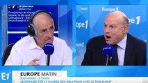 De Manuel Valls aux prévisions pour l'été de Laurent Cabrol ... Voici le zapping matin !