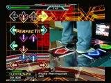 Kon - Pluto Relinquish (Expert - Level 10) AA on Dance Dance revolution SuperNOVA 2 (PS2, Japan)