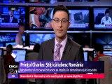 Prințul Charles - Știți că iubesc România. Prinţul Charles şi-a lansat propria fundaţie în România  cu scopul de păstra patrimoniul, dar şi de a contribui la dezvoltarea durabilă