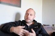 Interview med Tom som er kontanthjælps modtager