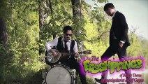 Le générique du « Prince of Bel-Air » version bluesy