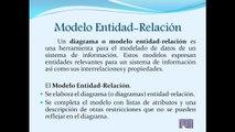 Modelos de Datos (Bases de Datos)