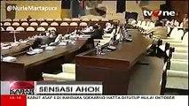 AHOK vs FADLI ZON !!!   AHOK:  FADLI ZON  POLITISI  KUTU BUSUK !!!