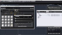 Steinberg Cubase Free Intro EDM Electro - Making a Complete Track Start to Finish Beginners