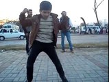 Check out this amazing dance by this talented pakistani kid. You must watch his moves! Amazing Stuff.