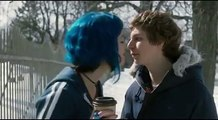 """A gig is a gig is a gig""  Scott Pilgrim vs The World"