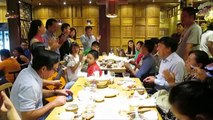 Hoàng Yến Vietnamese Cuisine Grand Opening in Cambodia 06.06.2015
