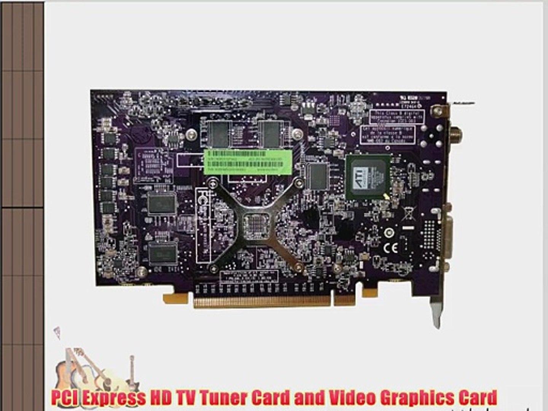 VisionTek ATI Radeon HD 4350 512MB DDR2 PCI-E x1 Low Profile Desktop Video Card