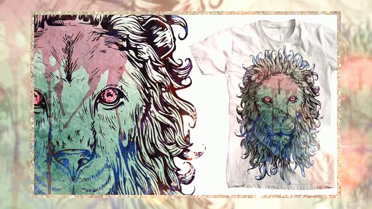 Tee shirt design ideas