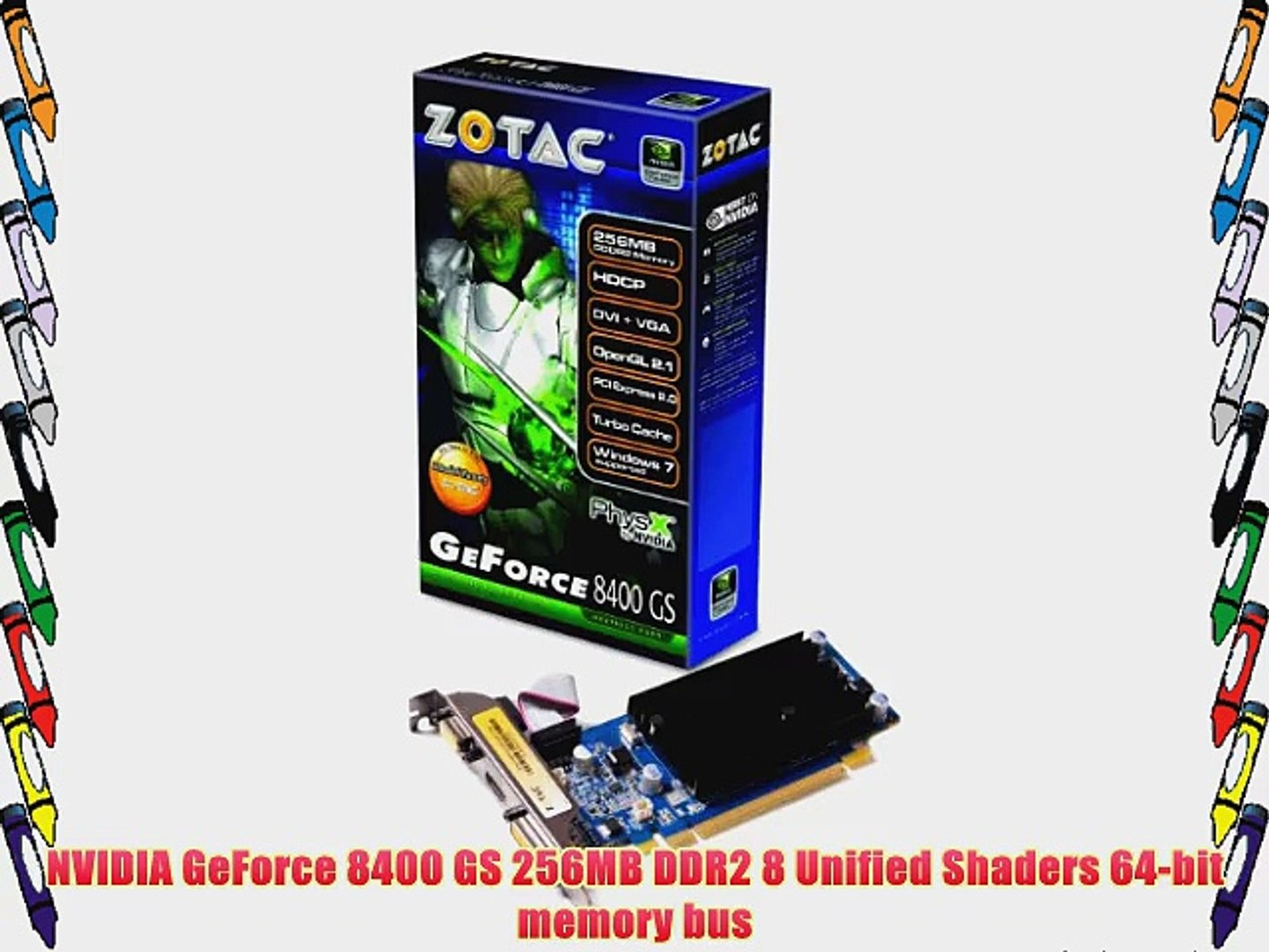 driver nvidia geforce 8400 gs windows 7 32 bit